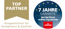 Logo Top Partner Weinor